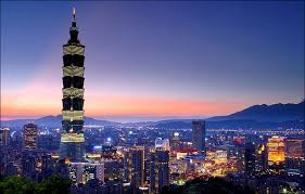 台灣自由行實用信息