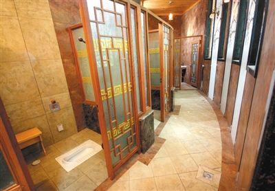[新聞]  國家旅游局:景區將取消四星五星級及奢華廁所