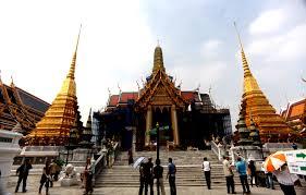曼谷旅行資訊