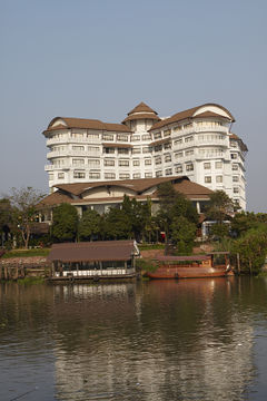 [酒店] Woraburi Ayothaya