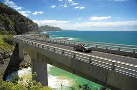 [自由行] 澳洲.新南威爾斯 ( 南 )