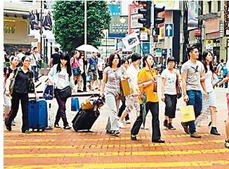 [新聞]  旅議會容旅行社自訂外遊團導遊小費